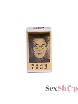 Retardante Masculino Pincelada China